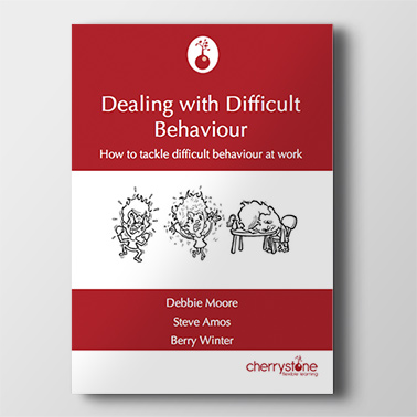 Dealing with challenging behaviour